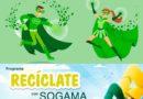 Un tutorial forma en la gestión de residuos al profesorado adscrito a 'Recíclate con Sogama'