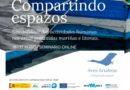 Seminario Online: Sostenibilidad de las actividades humanas en las áreas protegidas marinas y litorales