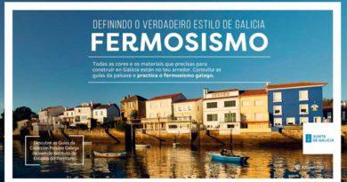 """""""Fermosismo"""" Guías de la Colección Paisaje Gallega"""